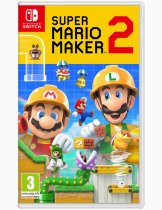 Купить Super Mario Maker 2 [NSwitch]