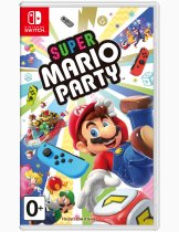 Купить Super Mario Party [NSwitch]
