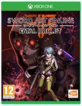 Купить Sword Art Online: Fatal Bullet [Xbox One]