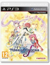 Купить Tales of Graces F [PS3]