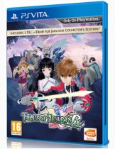 Купить Tales of Hearts R [PS Vita]