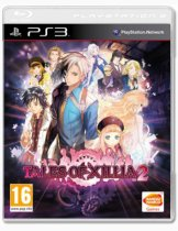 Купить Tales of Xillia 2 [PS3]