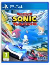 Купить Team Sonic Racing [PS4]