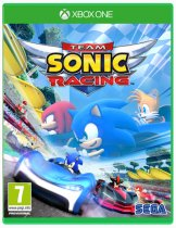 Купить Team Sonic Racing [Xbox One]