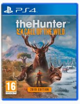Купить TheHunter Call of the Wild 2019 Edition [PS4]