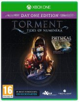 Купить Torment: Tides of Numenera [Xbox One]