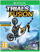Купить Trials Fusion [Xbox One]