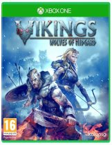 Купить Vikings - Wolves of Midgard [Xbox One]