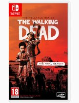 Купить Walking Dead: The Final Season [NSwitch]