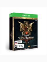 Купить Warhammer 40,000: Inquisitor - Martyr Imperium Edition [Xbox one]