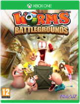 Купить Worms Battlegrounds [Xbox One]