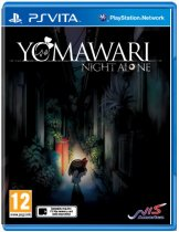 Купить Yomawari: Night Alone + htoL#NiQ: The Firefly Diary [PS Vita]