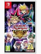 Купить Yu-Gi-Oh! Legacy of the Duelist: Link Evolution! [NSwitch]
