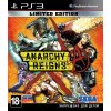 Anarchy Reigns (Б/У) [PS3]