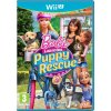 Barbie and Her Sisters: Puppy Rescue (Б/У) [Wii U]