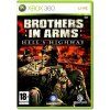 Brothers in Arms: Hell's Highway (Б/У) [X360]