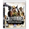 Call of Juarez: Bound in Blood (Б/У) [PS3]