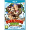 Donkey Kong Country: Tropical Freeze (Б/У) [Wii U]