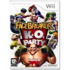 Facebreaker K.O. Party [WII]