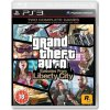 Grand Theft Auto: Episodes from Liberty City [PS3]