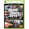 Grand Theft Auto: Episodes from Liberty City [Xbox 360]