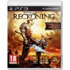 Kingdoms of Amalur: Reckoning (Б/У) [PS3]