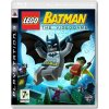 LEGO Batman: The Videogame [PS3]