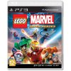 LEGO Marvel Super Heroes (Б/У) [PS3]
