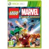 LEGO Marvel Super Heroes [X360]