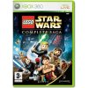 LEGO Star Wars: The Complete Saga [X360]