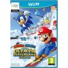 Mario and Sonic at the Sochi 2014: Olympic Winter Games (Б/У) [Wii U]