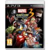 Marvel vs Capcom 3: Fate of Two Worlds [PS3]