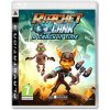 Ratchet & Clank: A Crack in Time (Б/У) [PS3]