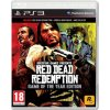 Red Dead Redemption – Game of the Year Edition [PS3]