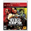 Red Dead Redemption – Game of the Year Edition (Б/У) (US) [PS3]