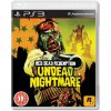 Red Dead Redemption: Undead Nightmare (Б/У) [PS3]