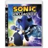 Sonic Unleashed (Б/У) [PS3]