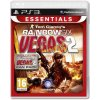 Tom Clancy's Rainbow Six Vegas 2 (Б/У) [PS3]