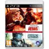 Tom Clancy's Rainbow Six Vegas 2 & Tom Clancy's Ghost Recon: Advanced Warfighter 2 (Double Pack) (Б/У) [PS3]