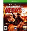 Tom Clancy's Rainbow Six Vegas 2 (код для загрузки) [Xbox]