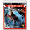 Uncharted 2: Among Thieves (англ. версия) (Б/У) [PS3]