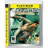 Uncharted: Drake's Fortune (Б/У) [PS3]