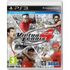 Virtua Tennis 4 (Б/У) [PS3]