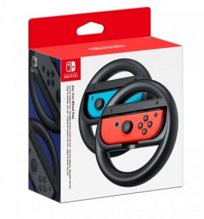 Диск Набор 2 Руля Joy-Con (Joy-Con Wheel Pair)