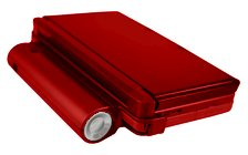 Диск 3DS Battery Pack - Flaming Red