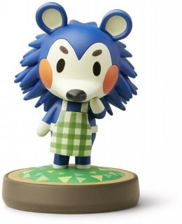 Диск Amiibo Мэйбл (Animal Crossing)