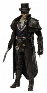 Диск Фигурка Assassin's Creed - Jacob Frye (15 см) - Series 5