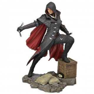 Диск Фигурка Assassin's Creed Syndicate Evie Frye (Interpid Sister)