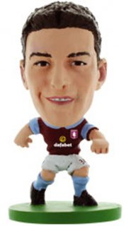 Диск Aston Villa Ashley Westwood - Home Kit