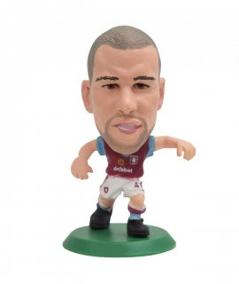 Диск Aston Villa Ron Vlaar - Home Kit